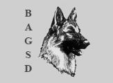 British Association of German Shepherd Dogs (BAGSD) | Coventry Branch